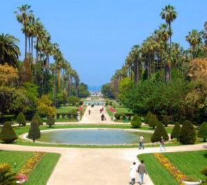 Jardin d'essai d'El Hamma